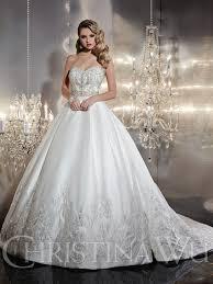 christina wu wedding dress shinybridal com