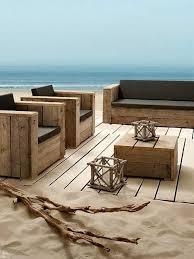fabrication canapé palette bois le fauteuil en palette est le favori incontesté pour la saison