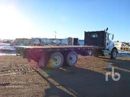 100 Wallwork Truck Center Bismarck Flatbed S In North Dakota For Sale Used S On