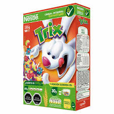 Trix Cereal 330g Missionary Delivery