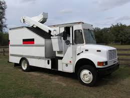 Bucket Truck - Boom Trucks For Sale On CommercialTruckTrader.com