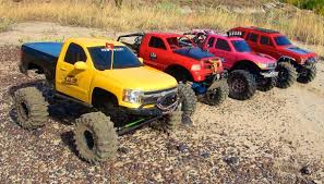 RC 4x4 Trucks – Laura Gallop – Medium Traxxas Wikipedia 360341 Bigfoot Remote Control Monster Truck Blue Ebay The 8 Best Cars To Buy In 2018 Bestseekers Which 110 Stampede 4x4 Vxl Rc Groups Trx4 Tactical Unit Scale Trail Rock Crawler 3s With 4 Wheel Steering 24g 4wd 44 Trucks For Adults Resource Mud Bog Is A 4x4 Semitruck Off Road Beast That Adventures Muddy Micro Get Down Dirty Bog Of Truckss Rc Sale Volcano Epx Pro Electric Brushless Thinkgizmos Car