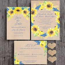 Wedding Stationery Design Themes Collections