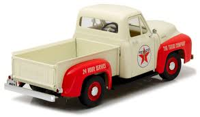 1953 Ford F-100 Pickup Truck Texaco With Vintage Texaco Gas Pump 1 ... Amazoncom Ertl 9385 1925 Kenworth Stake Truck Toys Games Texaco Cast Metal Red Tanker Truck By Ertl For Sale Antiquescom Vintage Toy Fuel Tractor Trailer 1854430236 Beyond The Infinity 1940 Ford Pickup With Lot Detail Two 2 Trucks Colctible Set Schrader Oil Vintage Buddy L Gas Pressed Steel Antique Tootsietoy 1915440621 Sold Diamond T 522 Livery Rhd Auctions 26 Andys Toybox Store 273350286110 1990 Edition 7 Stake Coin Bank Collectors Series 9 1961 Buddy
