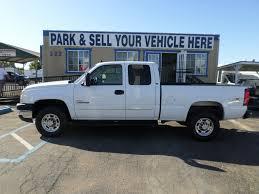 100 Duramax Diesel Trucks For Sale Truck For Sale 2007 Chevrolet Silverado HD2500