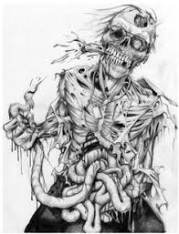 From Best Adult Coloring Books Zombify
