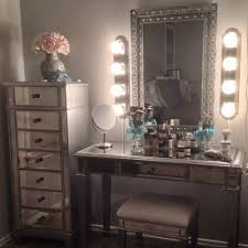 bedroom lighting bedroom vanity sets with lights foter makeup