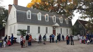 Colonial Williamsburg Va Halloween by Virginia Is For Everyone Life Untethered