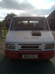 100 Truck For Sell RECOVERY TRUCK FOR SALE In Chichester West Sussex Gumtree