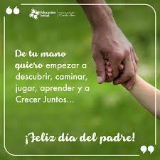 Frases DíaDelPadre FelizDíaDelPadre Padre Papá Junio