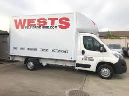 100 Rent A Box Truck Van Hire Tipper Al Luton Van Hire In Essex
