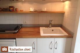 plan de travail cuisine hetre plan de travail chêne massif prémium la boutique du bois plans de