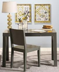 Best Used Parsons Desk for a Home fice — Randy Gregory Design