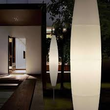 Havana Outdoor Floor Lamp by Foscarini
