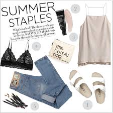 Womens Fashion Trends For Summer 2017 22