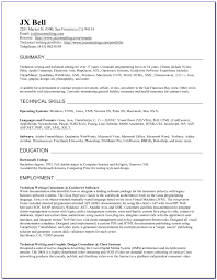 Resume Writing Bay Area - Resume : Resume Examples #A4knXGW5jG