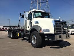Mack Granite Gu813 Garbage Trucks In Texas For Sale ▷ Used Trucks ...