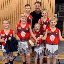 Jugend Turngemeinde Würzburg EV TGW Sportverein