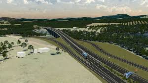 100 Pacific Road Highway Upgrade Arup