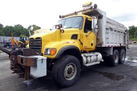 2006 Mack CV713 Tandem Axle Dump Truck For Sale By Arthur Trovei ...