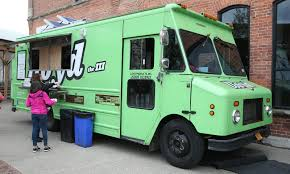 100 Buttermilk Food Truck The Buffalo News Food Truck Guide Lloyd Taco The Buffalo News