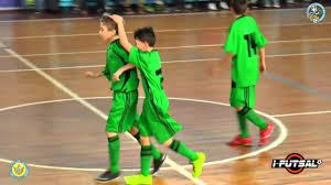 technique de foot en salle que peut apporter le futsal aux enfants i futsal