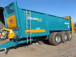 Rolland 8735 Manure Spreader For Sale | AgDealer.com 164th Husky Pl490 Lagoon Manure Pump 1977 Kenworth W900 Manure Spreader Truck Item G7137 Sold Research Project Shows Calibration Is Key To Spreading For 10 Wheel Tractor Trailed Ftilizer Spreader Lime Truck Farm Supply Sales Jbs Products 1996 T800 Sale Sold At Auction Pichon Muck Master 1250 Spreaders Year Of Manufacture Liquid Spreaders Meyer Mount Manufacturing Cporation 1992 I9250