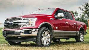 100 Diesel Small Truck Is Fords New F150 Diesel Worth The Price Of Admission Roadshow