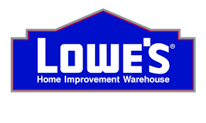 Lowe s Home Improvement Logo info on affording home repairs
