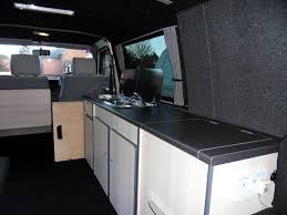 Camper Van Conversion And Outfitting Costs By VW Dream