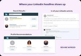 LinkedIn Headline Generator - Create An Engaging And ... How To Upload A Rumes Parfukaptbandco How Find Headhunter Or Recruiter Get You Job Rock Your Resume With Assistant From Linkedin Use With Summary Examples For Upload Job Search Rources See Whats New From Lkedin And Other New Post My On Lkedin Atclgrain Add Resume In 2018 Calamo Should I Add Adding Fresh Beautiful Profile Writing Guide Jobscan Your On Profile