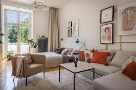 cozy town apartments wohnungen krakow