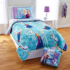 Disney Frozen Bed in a Bag with Bonus Tote Walmart