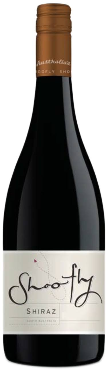 Shoofly Shiraz - 750 ml bottle