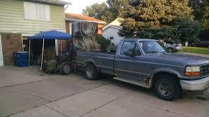 100 Craigslist Truck BangShiftcom Beat Up Old F150 Shop For Sale Norris