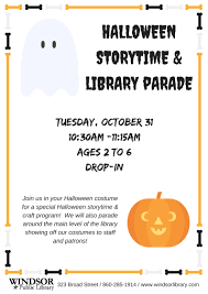 Halloween Mad Libs For 5th Graders by Kidspace U2013 Windsor Public Library