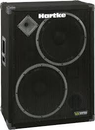2x10 Bass Cabinet Shootout by Hartke Vx215 500 Watt Bass Cabinet User Reviews Zzounds