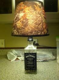 Lamp Shades At Walmart by 25 Unique Jack Daniels Lamp Ideas On Pinterest Jack Daniels