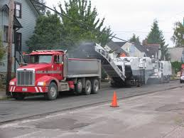 100 Dump Trucks Videos End Truck Pavement Interactive
