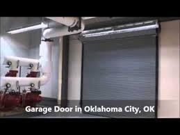 Garage Door Oklahoma City OK CCM Overhead Doors