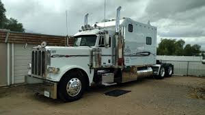 Peterbilt 389 Trucks For Sale - CommercialTruckTrader.com
