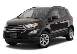2018 Ford EcoSport Dealer Serving San Diego | El Cajon Ford