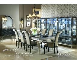 6 Dining Room Showcase Milwaukee Furniture Wi