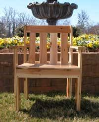 garden or deck chair plans woodwork city free woodworking plans
