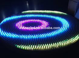 mini led pixel lights single dmx software sm16716 led