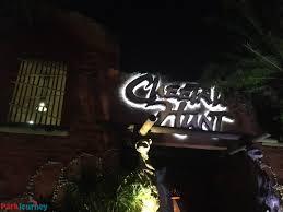 Busch Gardens Halloween by Opening Night At Howl O Scream At Busch Gardens Tampa