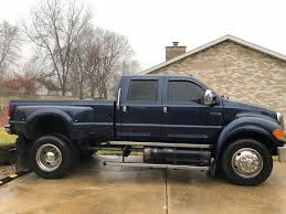 2007 Ford F-650 Xlt Crew Cab Cat Diesel Engine 6 Speed ... Preowned 2007 Ford F650 Super Duty Cventional In Parkersburg Ford Lifted Image 50 F650jpg 1024768 Real Trucks For A Retired Trucker 2017 Super Duty With Jerr Dan 21 Alinum Carrier Truck Interior Desember 2016 F6750s Benefit From Innovations Medium 2014 Terra Star Pickup Supertrucks Test Drive Is Big Ol At Heart 2000 Duty Xlt Sa Rollback Tow Flatbed Flatbed Dump Truck For Sale 11602 Enthusiasts Forums Cars Price