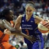 Connecticut Sun, Phoenix Mercury, WNBA playoffs, Curt Miller, Diana Taurasi, Brittney Griner, Jonquel Jones