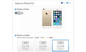 Apple Store now quoting improved iPhone 5s ship times at 1 2 weeks
