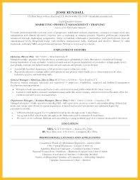 Vet Nurse Sample Resume